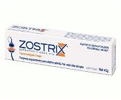 Zostrix Topical Analgesic Cream 0.025% 45g