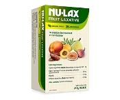 Nulax Natural Fruit Laxative Block 250g