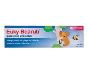 Euky Bearub Eucalyptus Chest Rub 50g