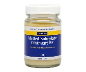 Gold Cross Muscle Rub Ointment 100g