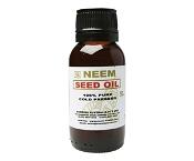 Neeming Australia Neem Seed Oil 100% Pure & Cold Pressed 20ml