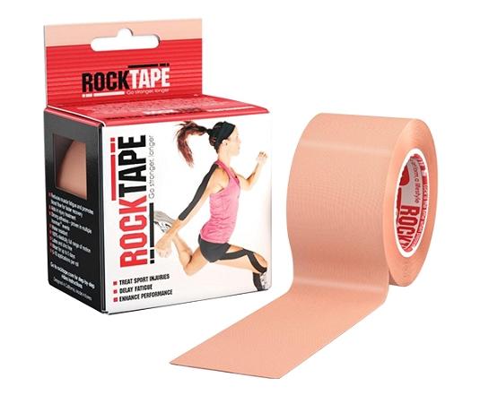 Rocktape Beige 5cm x 5m Tape