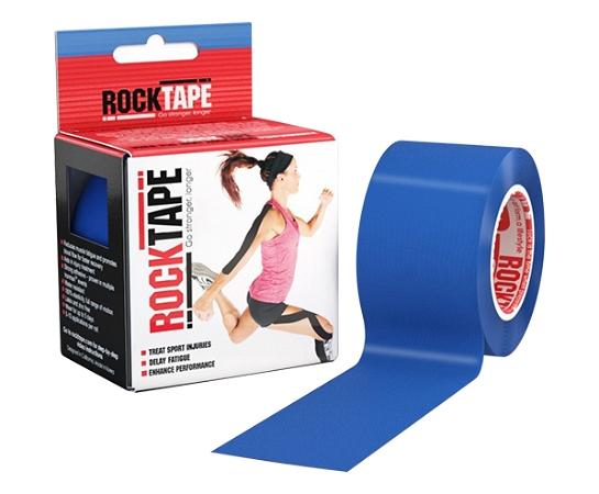 Rocktape Navy Blue 5cm x 5m Tape
