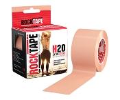 Rocktape H20 Beige 5cm x 5m Tape