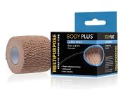 Body Plus Mulipurpose Elastic Adhesive Tape 5cm x 4.5m