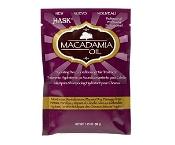 Hask Macadamia Oil Conditioner Sachet 50g