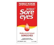 Murine Sore Eyes Drops 15ml