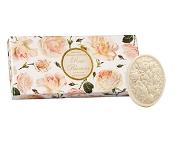 Fiorentino Oval Soap Set Rose 3 x 125g