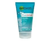 Garnier Pure Active Daily Deep Pore Wash 150ml