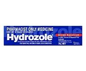 HYDROZOLE CRM 1% 30G S3