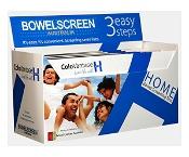 ColoVantage Home Bowel Screen Test Kit