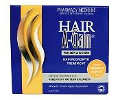 Hair-a-Gain For Men&Women 5 x 60ml