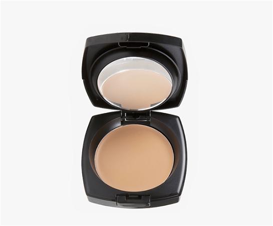 Natio Cream to Powder Foundation Light