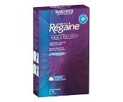 Regaine Womens Once a Day Foam Hair Loss Treatment 60g x 2 Pack