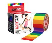 Rocktape Rainbow 5cm x 5m Tape
